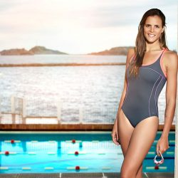 Top 10 Most Beautiful Women Swimmers – Laure Manaudou