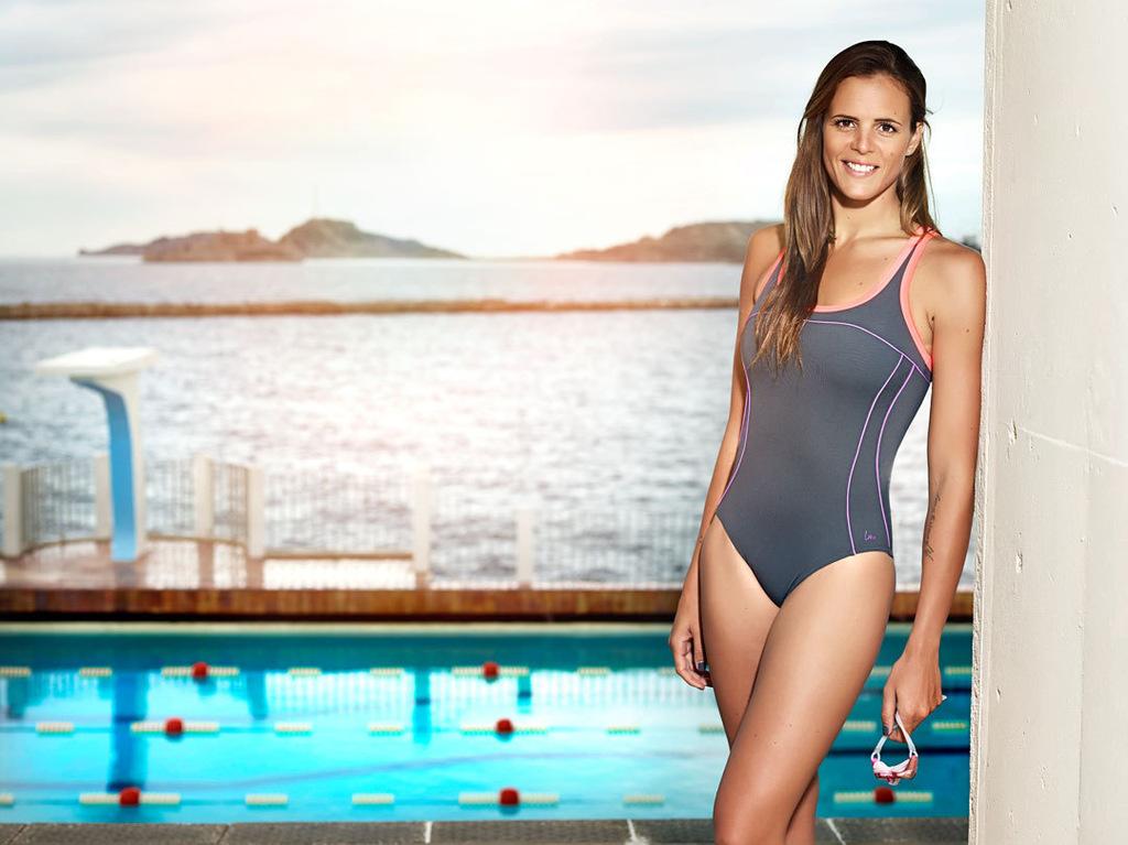 Laure manaudou french swimming athletes sucks 7
