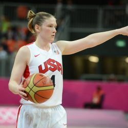 Top 10 Best Female Basketball Players 2016 – Lindsay Whalen