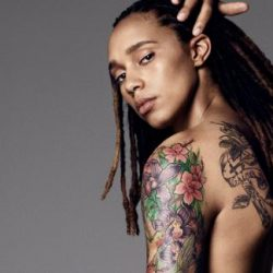 Top 10 Best Female Basketball Players 2016 – Brittney Griner