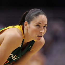 Top 10 Best Female Basketball Players 2016 – Sue Bird
