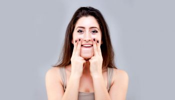 facial exercise