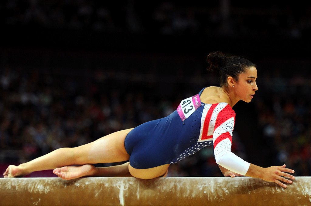 Top 10 Most Flexible Women Gymnasts' Inspiring Life ...