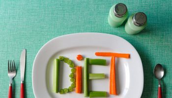 DIETING WEIGHT LOSS