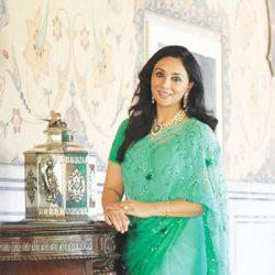 Diya Kumari – Most Beautiful Princesses Of The World