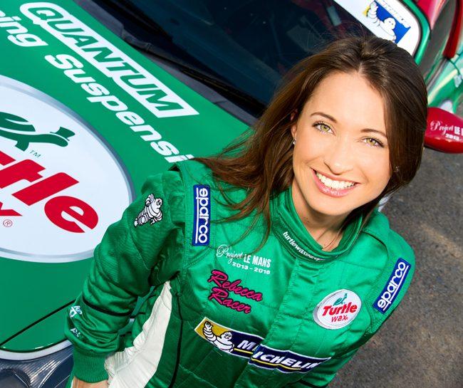 Sky Auto Sales >> Guinness World Record Holder Rebecca Jackson Shares Her ...