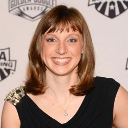 Katie Ledecky: A Star Is Born On The Horizon