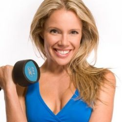 Lindsay Jay: Fitness Trainer & Sports Model Reveals Her Workout, Diet & Beauty Secrets