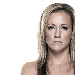 Lisa Ellis: American Professional Mixed Martial Artist Reveals Her Workout & Diet