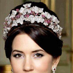 Princess Mary – Most Beautiful Princesses Of The World