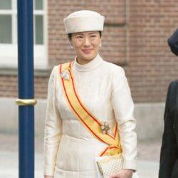 Princess Masako- Most Beautiful Princesses Of The World