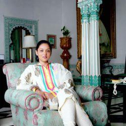 Padmaja Mewar-Most Beautiful Princesses Of The World