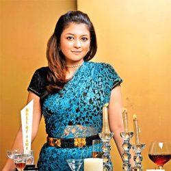 Priyadarshini Raje Scindia – Most Beautiful Princesses Of The World