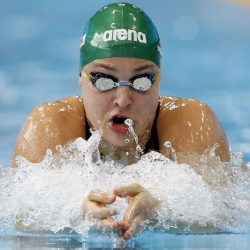 The Unbelievable Story Of A World Record Breaker: Ruta Meilutyte