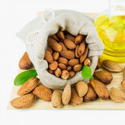 Comparison Of Natural & Synthetic Vitamin E