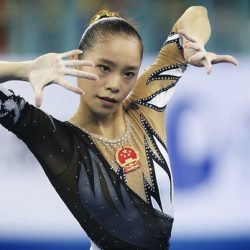 Yao Jinnan – Top 10 Most Flexible Women Gymnasts' Inspiring Life Stories