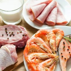 Increased Death Risk Associated With Red Meats, Eggs And Dairy