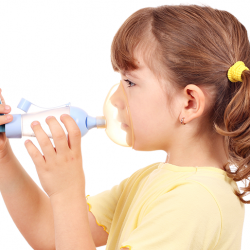 Asthma Risk Increases When Child Has Bronchiolitis