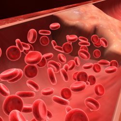 Nanoparticles That Speed Blood Clotting May Oneday Save Lives