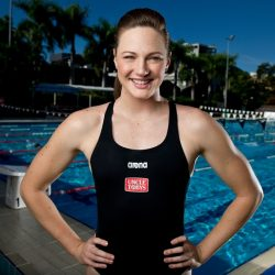 Cate Campbell: Queen Of 100 Meters Freestyle Swimming