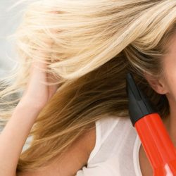 Managing Dry And Damaged Hair