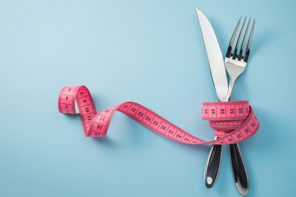 Top 10 To Combat Eating Disorders - Women Fitness