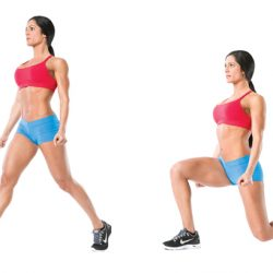 All-time Fabulous Butt Building Exercises