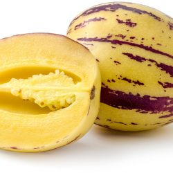 Pepino Melon: The Super Fruit