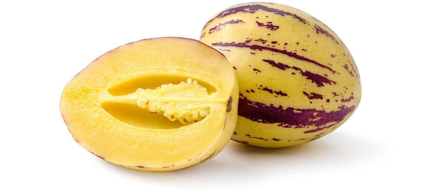 Pepino Melon: The Super Fruit - Women Fitness