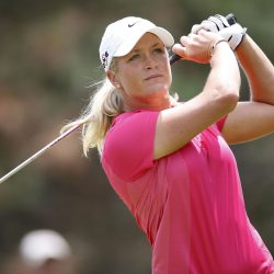 Suzann Pettersen: World No. 2 Golf Champion Reveals Her Success Secrets