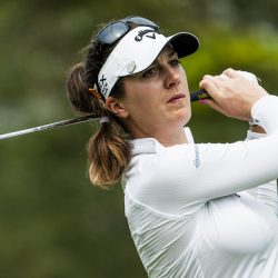 Sandra Gal: World's Best Amateur Women Golf Player Reveals Her Workout, Diet and Beauty Secrets