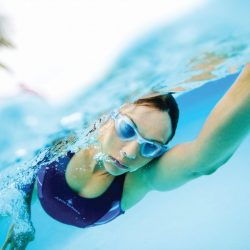 Vision Safety Tips For Swimmers