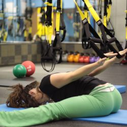 TRX: An Effective Tool For Yoga