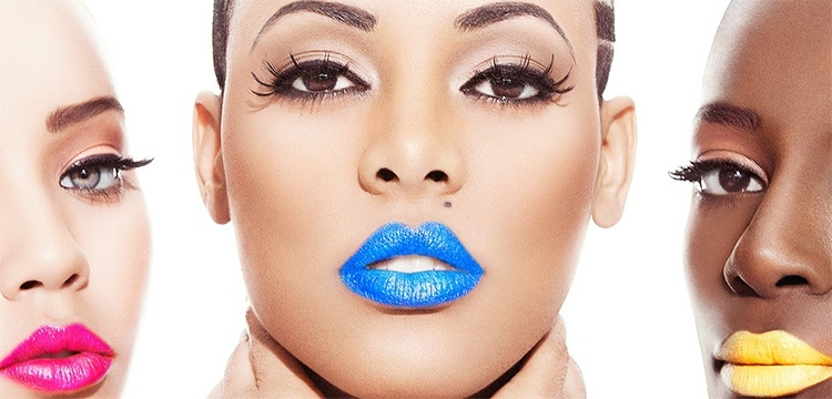 Top 10 Hottest Fall Makeup Trends 2016-17