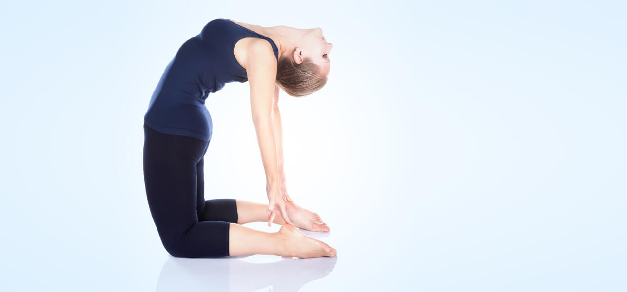 Yoga Asana For Beginners