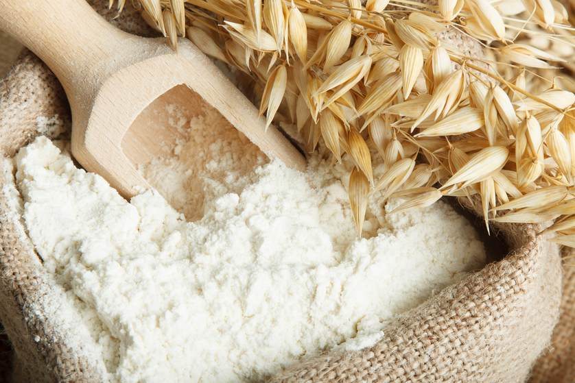 Ugly Truths About White Flour