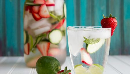 Healthy Beverage Index