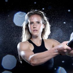 Ellyse Perry: Youngest Person In Australian Cricket Reveals Her Workout, Diet & Beauty Secrets
