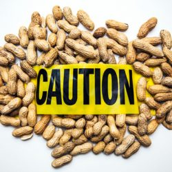 How Close Can You Get With Food Allergy Triggers?