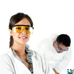 Top 10 To Prevent Eye Injury At Work