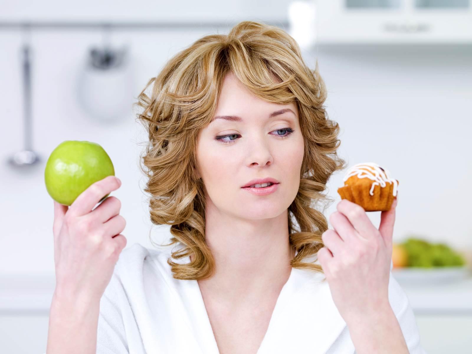 Диеты - Углеводы:мучное и сладкое - похудеть за неделю 10 кг