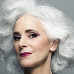 Make-Up Tips For Women Over 50