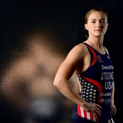 Melissa Stockwell: 3X Paratriathlon World Champion Reveals Her Success Mantra