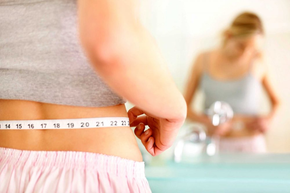 Menopause And Weight Gain - Women Fitness