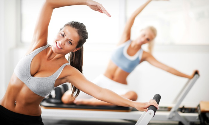 Top 10 Reasons To Do Pilates For Life - Women Fitness