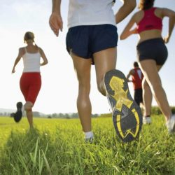 Does physical activity lower the risk of bacterial infections?