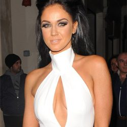 Vicky Pattison: Sexiest Reality TV Star 2015 Reveals Her Workout, Diet & Beauty Secrets