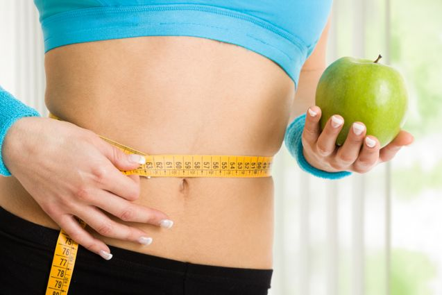 DIET WEIGHT LOSS