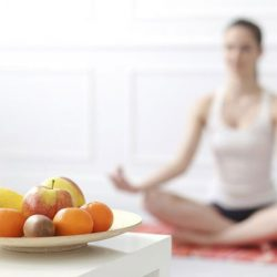 The Yoga Diet: Wholesome And Vegetarian