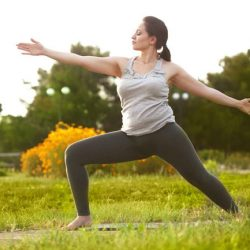 Yoga Therapy For Eating Disorder